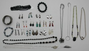 pairing jewelry